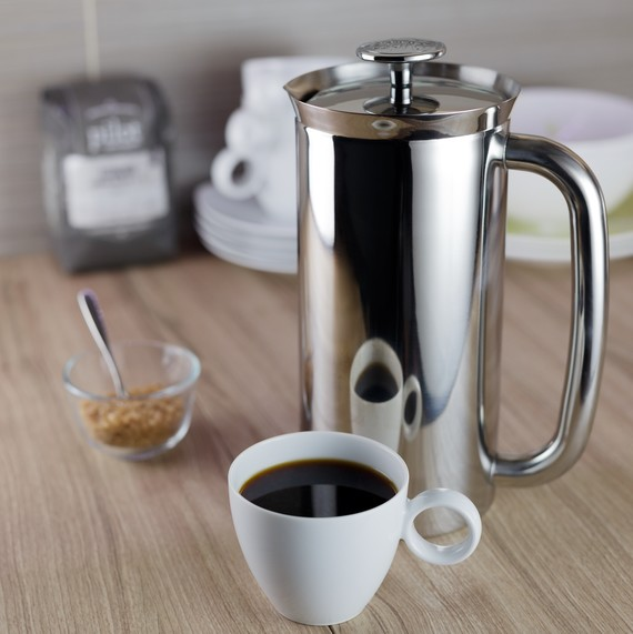 The P7 model of the Espro French press
