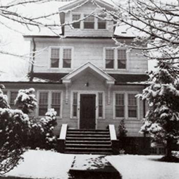 Kostyra house