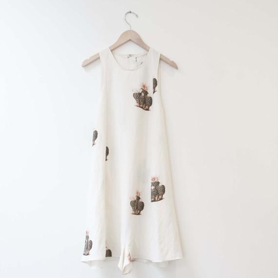 cacti dress