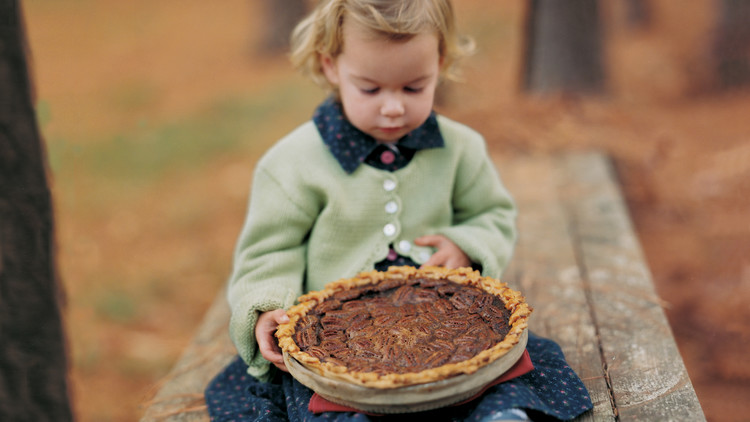 recipe: pecan pie recipe martha stewart [23]