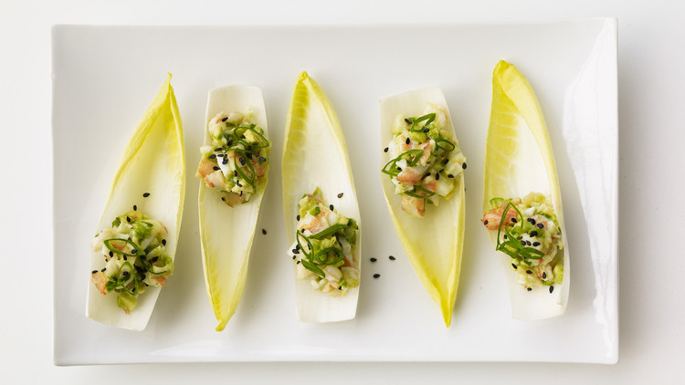 how to cook endive leaves