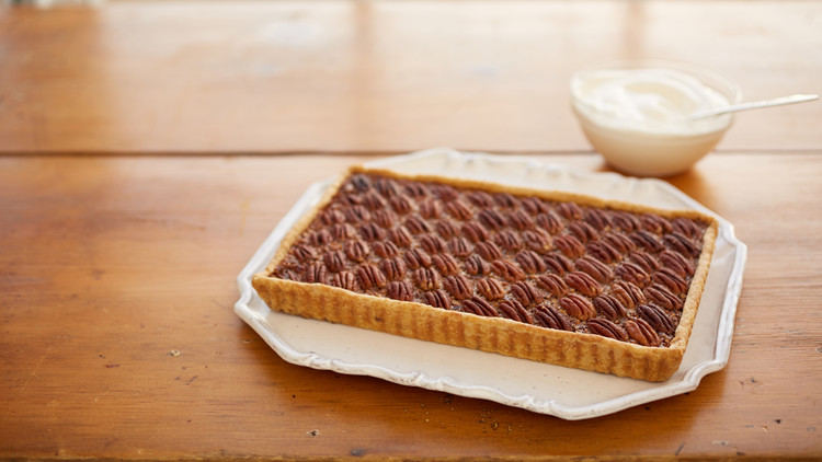 recipe: pecan pie recipe martha stewart [30]