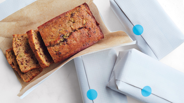 Zucchini applesauce chocolate chip loaf zucchini bread 016 d111260g forumfinder Image collections