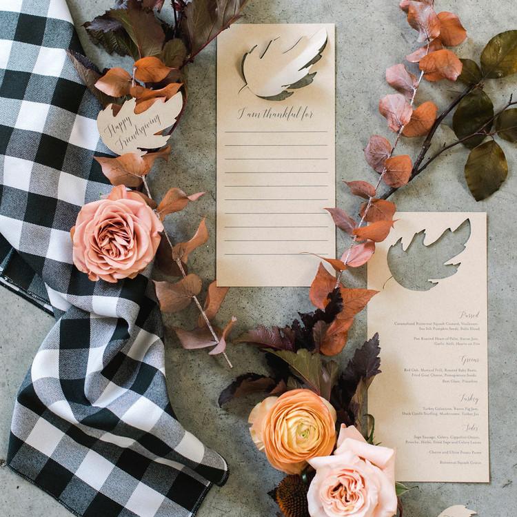 友谊之花装饰和感谢名单
