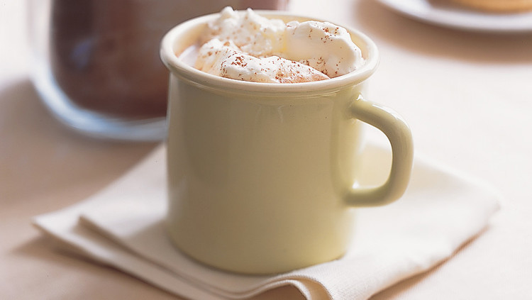 Hot Chocolate Mix Recipe Martha Stewart
