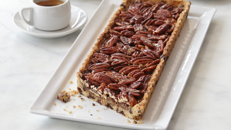 recipe: pecan pie recipe martha stewart [21]