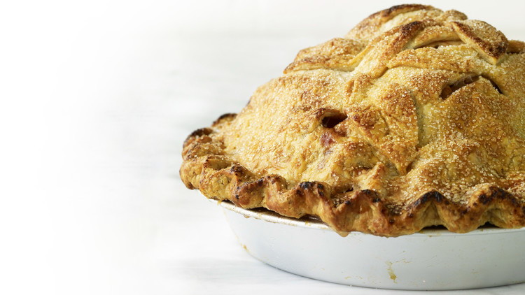 mile high apple pie