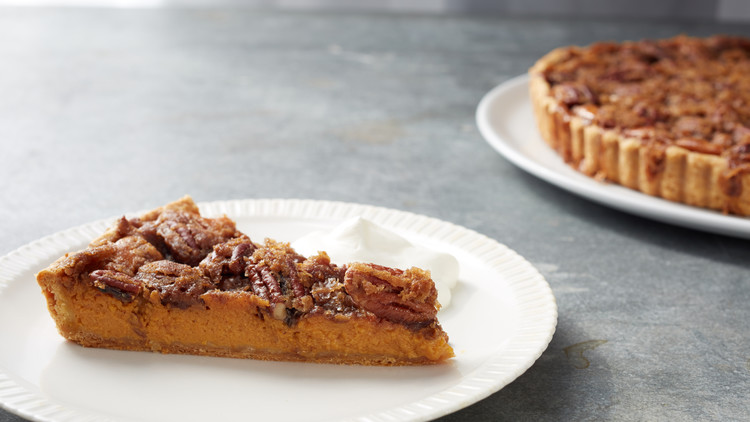 recipe: pecan pie recipe martha stewart [7]