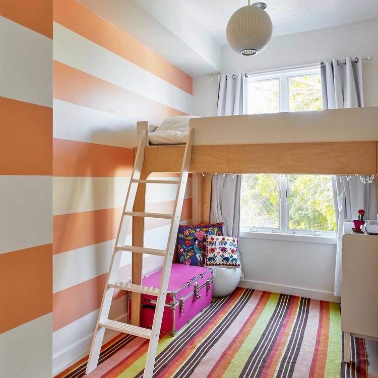 dania colorful home redo daughters room