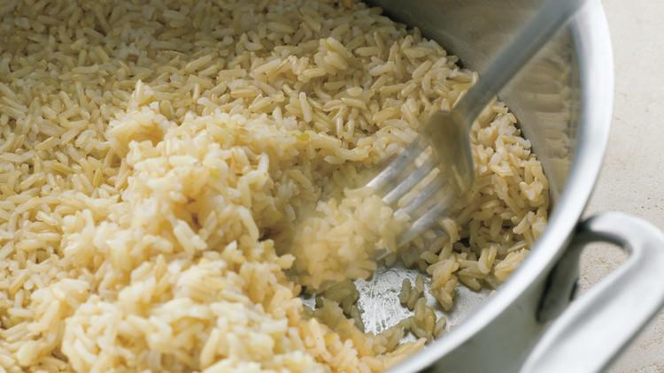 Master Recipe: Brown Rice_image