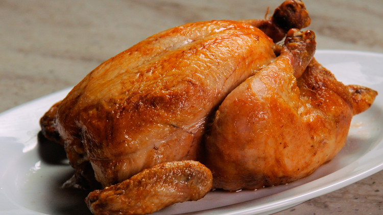 Perfect Roast Chicken Recipe Martha Stewart