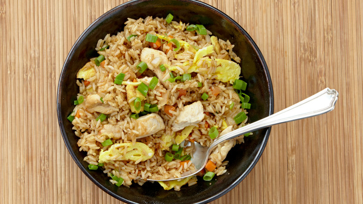 Japanese fried rice ccuart
