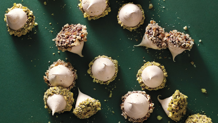recipe: meringue cookies recipe martha stewart [2]