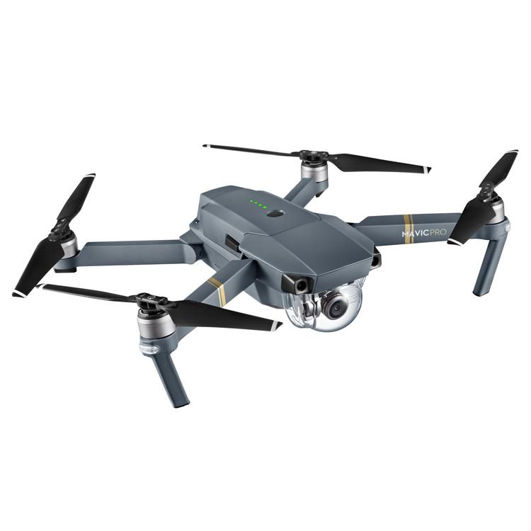 dji pavic pro drone