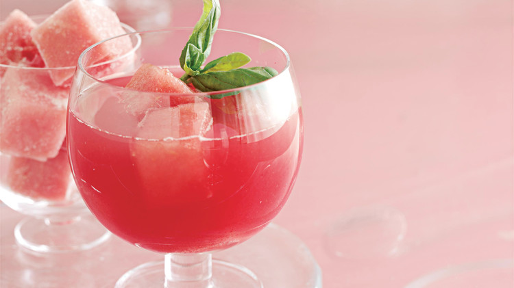 watermelon drink
