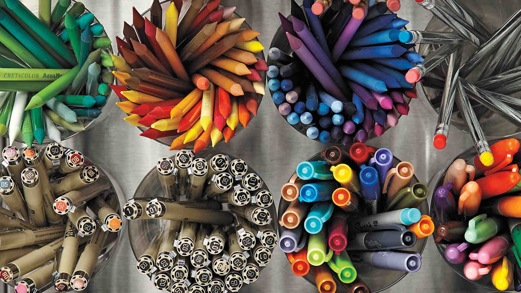 Encourage Creativity Through Design