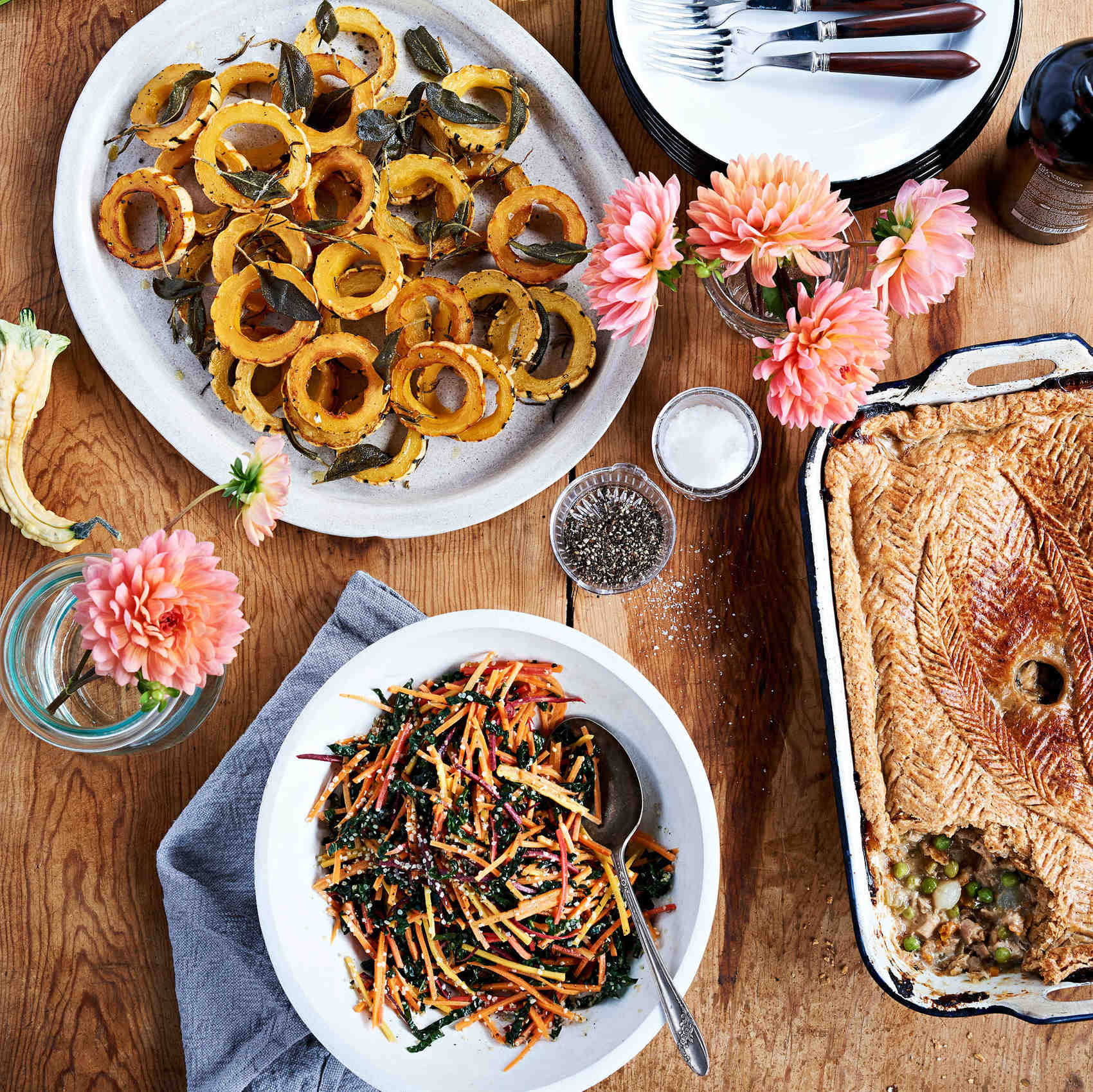 How to Throw an Amazing Apple-Harvest Party This Fall