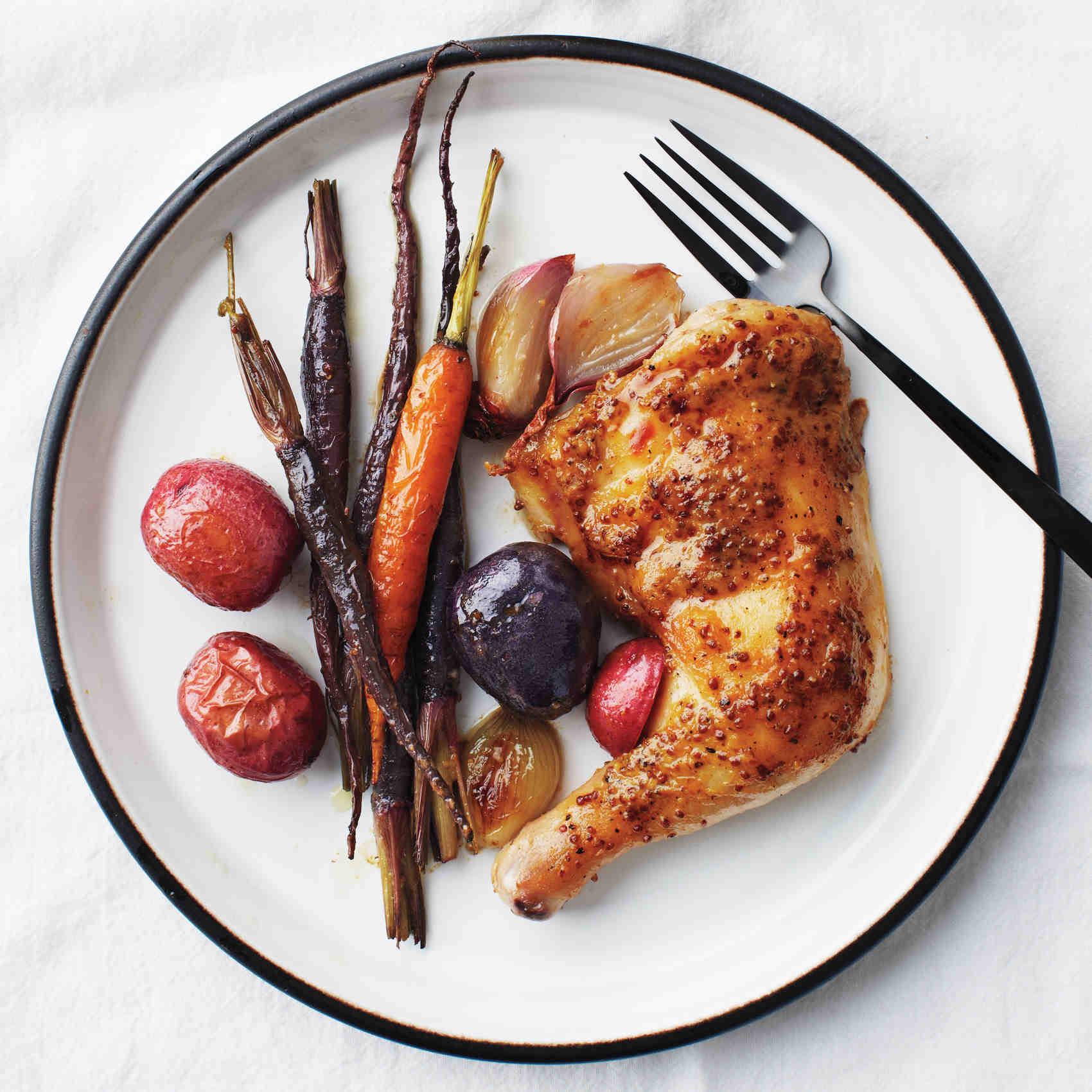Chicken Playbook