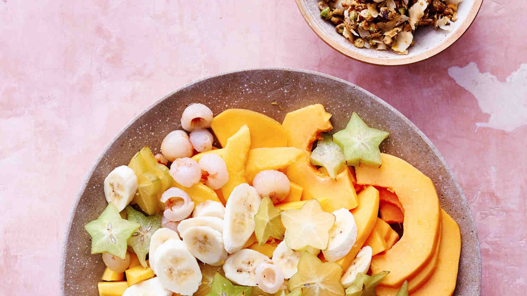 Mangos, Papayas, Lychees, Bananas, and So Much More