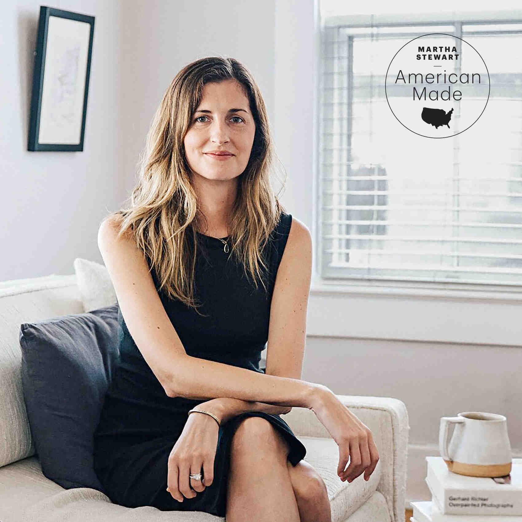 Meet Erin Reitz of the Shelter Collection